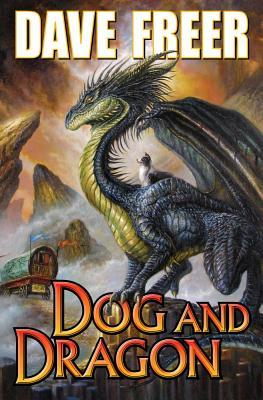 Dog and Dragon by Dave Freer