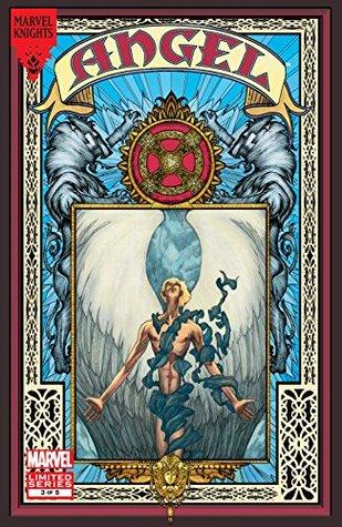 Angel: Revelations #3 by Adam Pollina, Roberto Aguirre-Sacasa