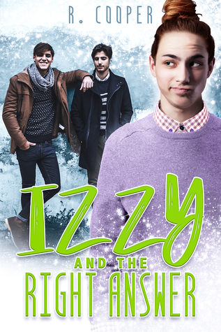 Izzy and the Right Answer by R. Cooper