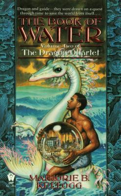 The Book of Water by Marjorie B. Kellogg