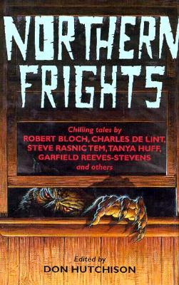 Northern Frights I by Lucy Taylor, Don Hutchison, Nancy Baker