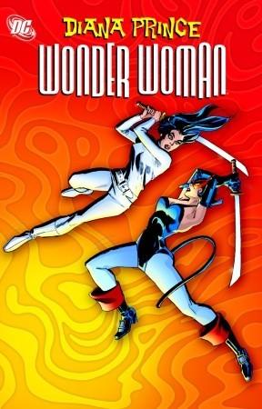 Diana Prince, Wonder Woman, Vol. 4 by Dennis O'Neil, Don Heck, Dick Giordano, Jim Aparo, Samuel R. Delany, Bob Haney, Robert Kanigher