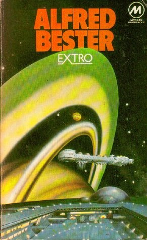 Extro by Alfred Bester