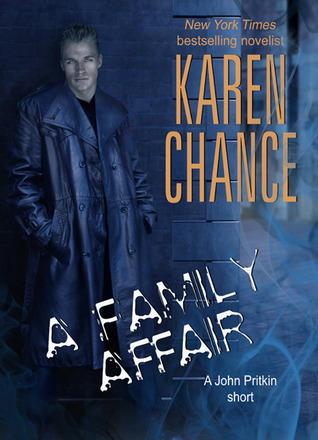 A Family Affair by Karen Chance