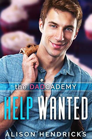 Help Wanted by Alison Hendricks