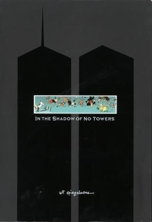 À l'ombre des tours mortes by Art Spiegelman