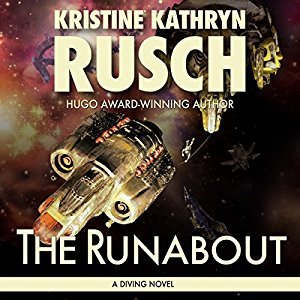 The Runabout by Jennifer Van Dyck, Kristine Kathryn Rusch