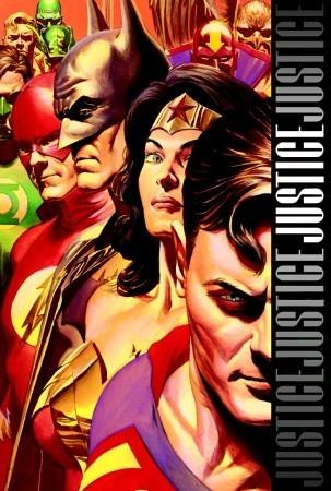 Absolute Justice by Alex Ross, Doug Braithwaite, Jim Krueger