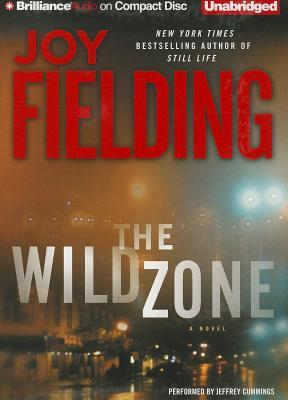 The Wild Zone by Joy Fielding