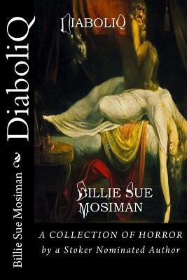 DiaboliQ by Billie Sue Mosiman