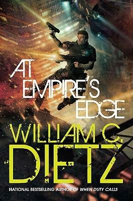 At Empire's Edge by William C. Dietz