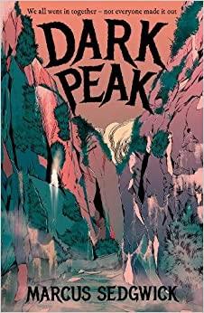 Dark Peak by Marcus Sedgwick