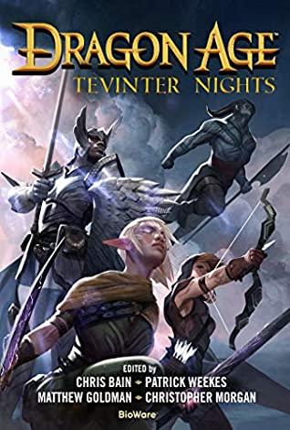 Dragon Age: Tevinter Nights by Patrick Weekes