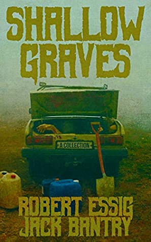 Shallow Graves by Robert Essig, Jack Bantry