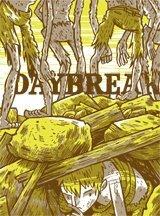 Daybreak Volume 3 by Brian Ralph