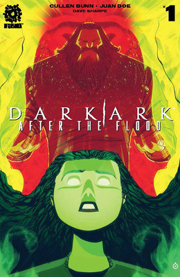 Dark Ark: After the Flood Vol. 1 by Mike Marts, Juan Doe, Cullen Bunn
