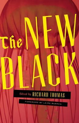 The New Black by Benjamin Percy, Brian Evenson