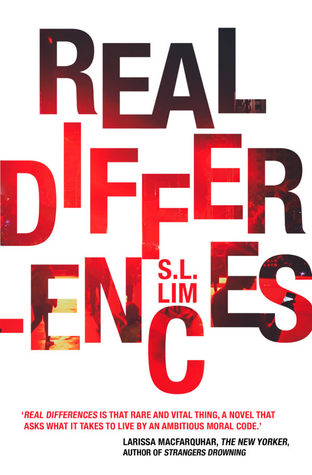 Real Differences by S.L. Lim
