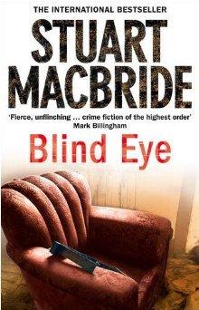 Blind Eye by Stuart MacBride