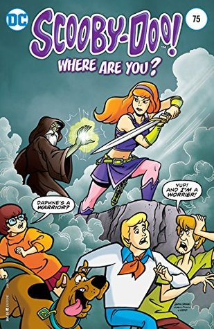 Scooby-Doo, Where Are You? (2010-) #75 by Silvana Brys, Sholly Fisch, Walter Carzon, Horacio Ottolini