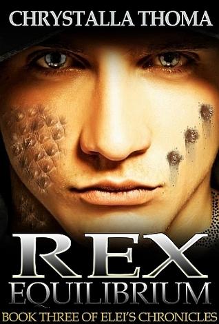 Rex Equilibrium by Chrystalla Thoma