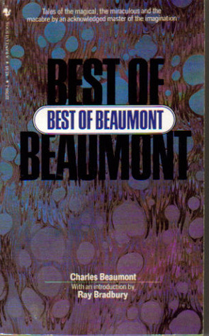 Best of Beaumont by Charles Beaumont