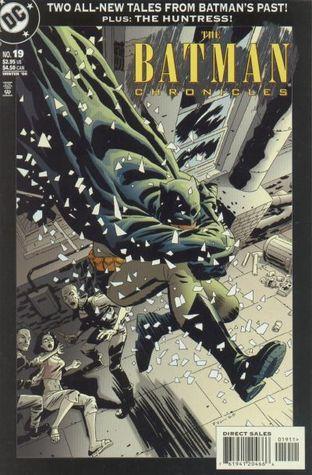The Batman Chronicles #19 by Willie Schubert, Steve Englehart, Javier Pulido, David Stewart