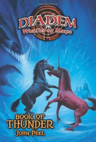 Book of Thunder by John Peel