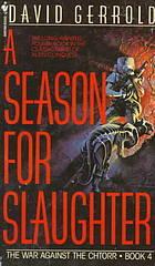 A Season for Slaughter by David Gerrold
