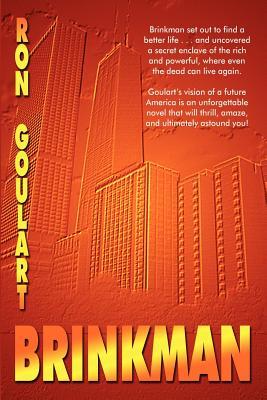 Brinkman by Ron Goulart