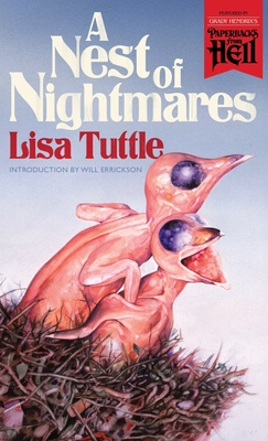 A Nest of Nightmares (Paperbacks from Hell) by Lisa Tuttle
