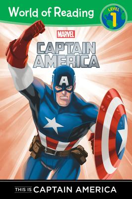 Captain America: This Is Captain America by Dbg