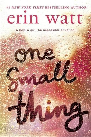 One Small Thing by Erin Watt