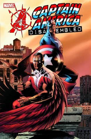 Avengers Disassembled: Captain America by Robert Kirkman, Scot Eaton