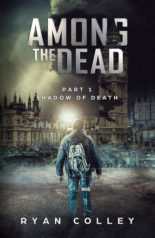 Shadow of Death by Ryan Colley
