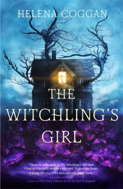 The Witchling's Girl by Helena Coggan