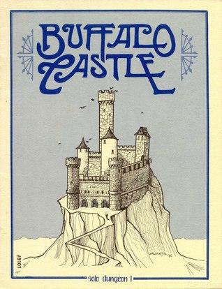 Buffalo Castle by Rick Loomis, Elizabeth Danforth