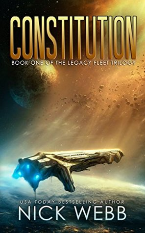 Constitution by Nick Webb