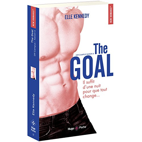 The Goal by Elle Kennedy