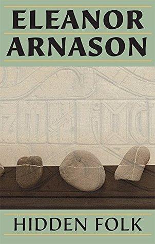 Hidden Folk by Eleanor Arnason