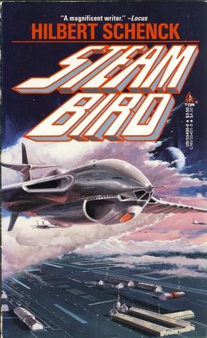 Steam Bird by Hilbert Schenck