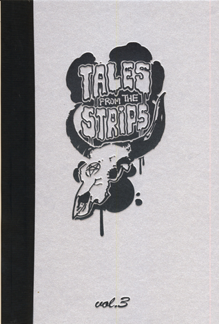 Tales from the strips vol. 3 by DaNi