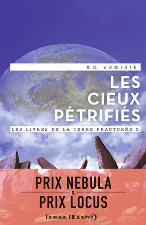 Les Cieux pétrifiés by N.K. Jemisin, Michelle Charrier