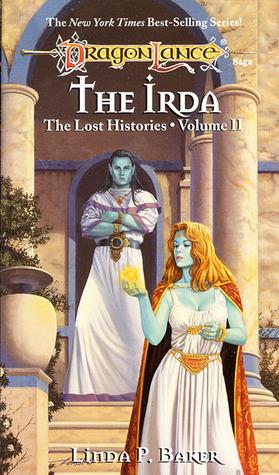 The Irda by Linda P. Baker