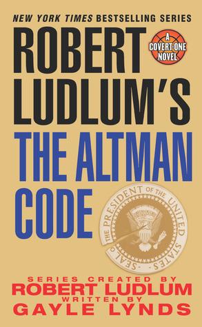 The Altman Code by Gayle Lynds, Robert Ludlum