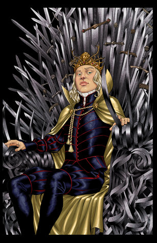 A Game of Thrones #18 by Tommy Patterson, George R.R. Martin, Daniel Abraham