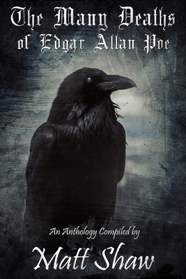 The Many Deaths of Edgar Allan Poe by Paul Flewitt, Andrew Freudenberg, Mark Cassell