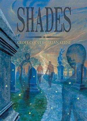 Shades by Brian Keene, Geoff Cooper