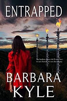 Entrapped by Barbara Kyle