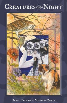 Creatures of the Night by Michael Zulli, Neil Gaiman